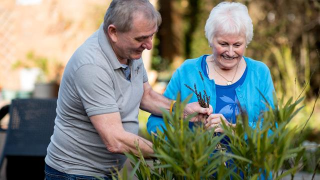Housing 21 - UK's leading, not for profit provider of Retirement