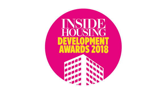 Inside Housing Development Awards 2018 Icon