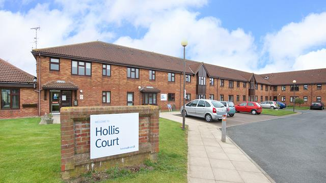 Hollis Court 05