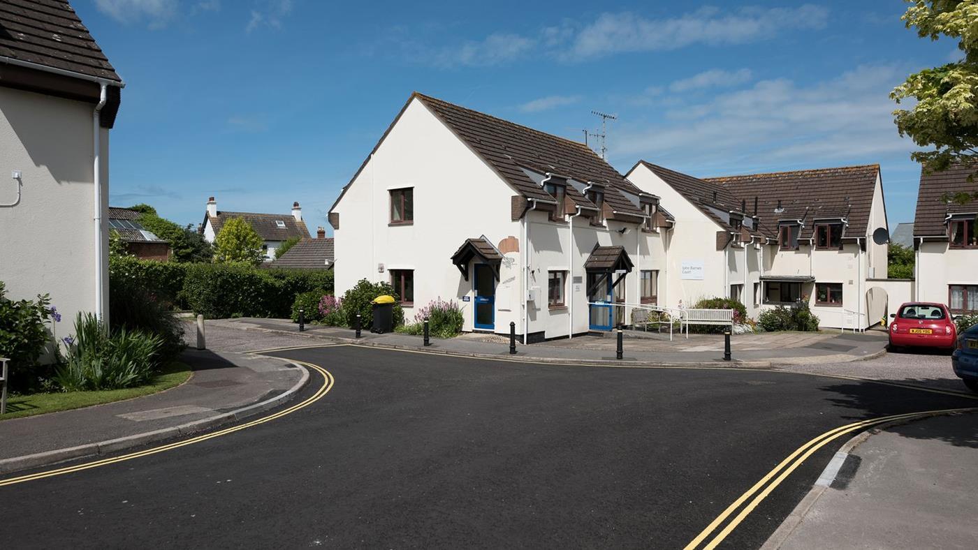 Housing 21 John Barnes Court